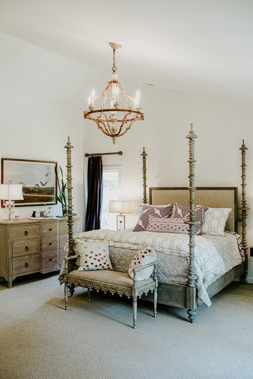 lavish designs raleigh bedroom remodel
